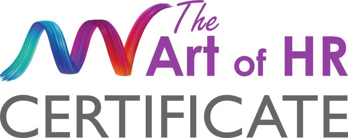 Art of HR Certificate Program